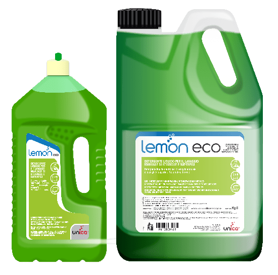 LEMON ECO