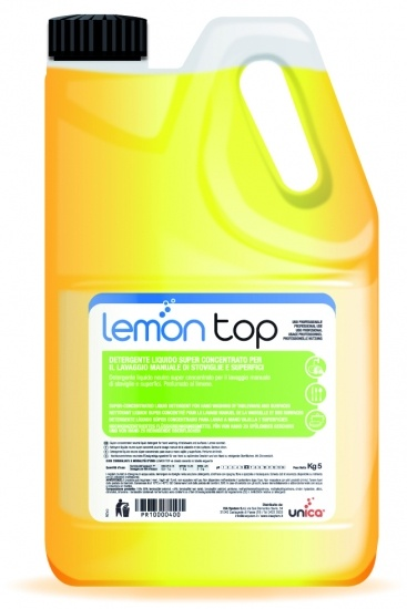 LEMON TOP